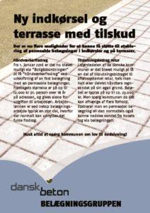 thumbnail of ny-indkoersel-og-terrasse-med-tilskud